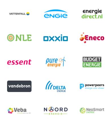 overstappen van energieleverancier